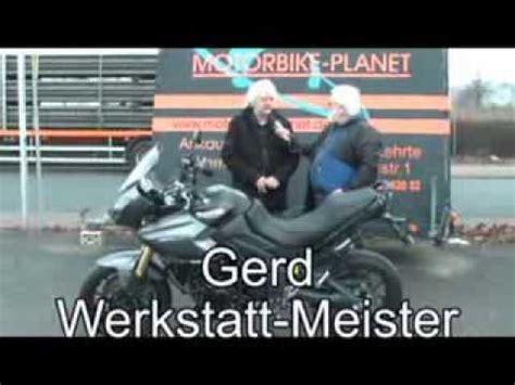Tieferlegen Motorrad by Motorrad Tiefer Legen Youtube
