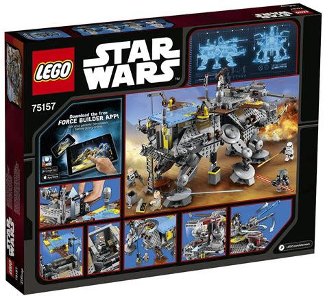 Part Lego Minifigures Weapon Mini Blaster Shooter wars rebels the awakens the clone wars and