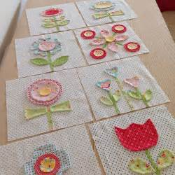 How To Make An Applique Quilt by Best 25 Applique Quilts Ideas On Quilt