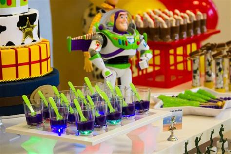 toy story themes party toy story themed 3rd birthday party with lots of fabulous