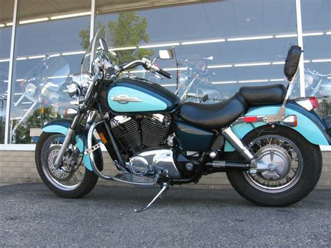 1995 honda shadow 1995 honda shadow for sale 51 used motorcycles from 399