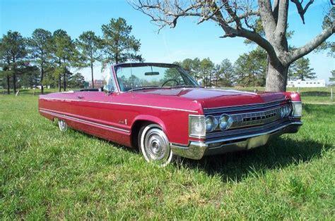67 Chrysler Imperial by 1967 Chrysler Imperial Spotter S Guide