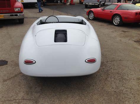 Porsche 356 Kit Car For Sale by 1956 356 Porsche Replica Kit Car For Sale In Medford