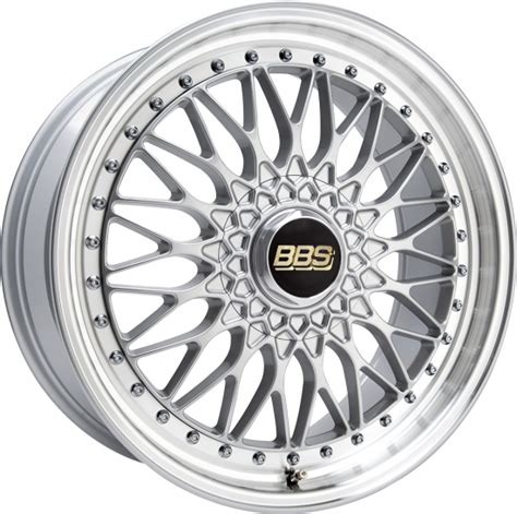 bbs wheel super rs forged line