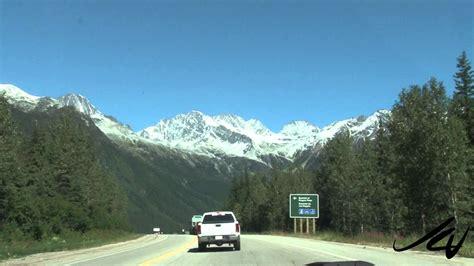 drive bc a rocky mountain scenic drive british columbia canada