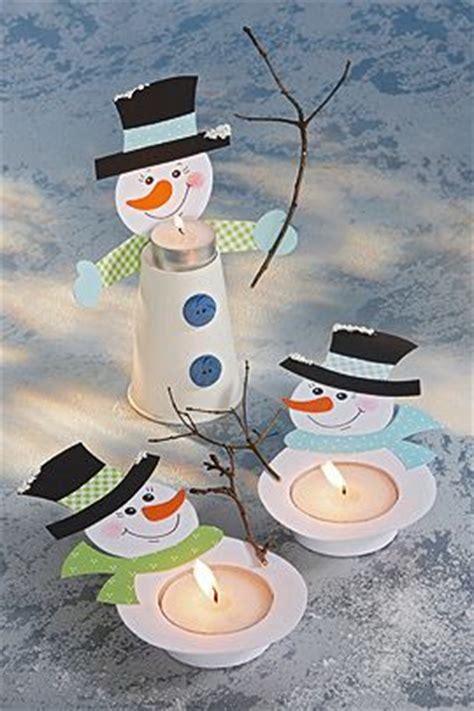 Ab Wann Weihnachtsdeko Im Fenster by Die Besten 25 Teelichter Basteln Ideen Auf
