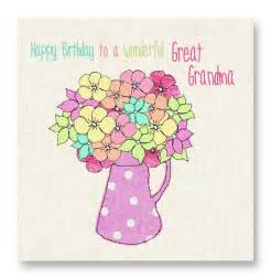 to a wonderful great birthday card karenza paperie