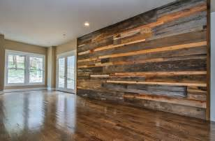 Wall Feature Wall Feature Reclaimed Wood Artwork For Feature Wall » Ideas Home Design
