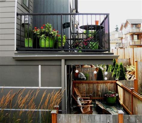 Balkon Ideen Selber Machen 5446 by Garten Terrasse Balkon Ideen Zum Selbermachen Und