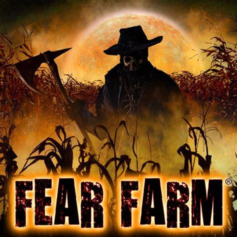 fear haunted house fear farm haunted house 2014