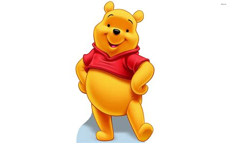winnie pooh winnie the pooh hd wallpaper