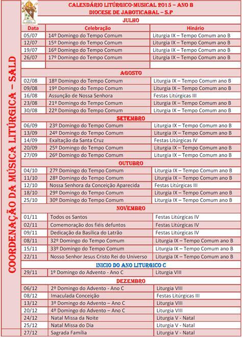 Calendario Liturgico Catolico 2015 Search Results For Calendario Liturgico Catolico 2015