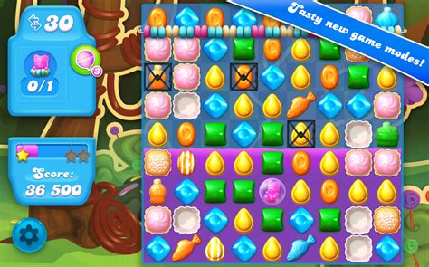 Candy Crush Soda Saga, the sequel to Candy Crush Saga, got ...