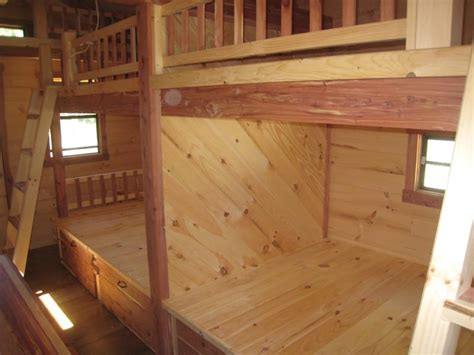 bunk house designs tiny cabin bunkhouse joy studio design gallery best design