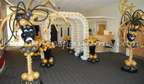 Prom Decorations Uk by Venetian Themed Decorations In Essex And Uk