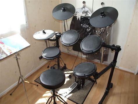Usb Drum Kit photo alesis dm6 usb kit alesis dm6 223897 audiofanzine