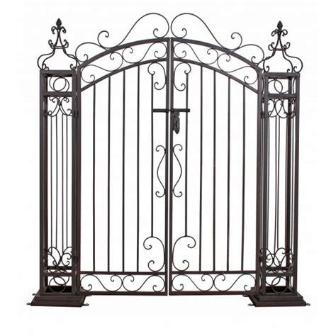 rankgitter metall freistehend rankgitter freistehend - Stahl Eingangst R