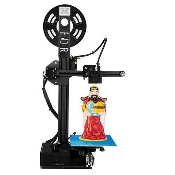 Ender 2 3d Printer creality 3d 174 ender 2 diy 3d printer kit 150 150 200mm