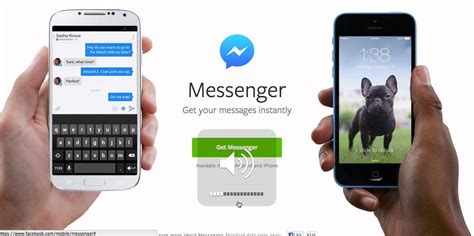 iphone apps for android new messenger app for android and iphone