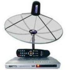 Antena Digital Parabola Antena Parabola Satelit Parabola