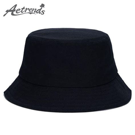aliexpress hats aliexpress com buy aetrends 10 colors solid color