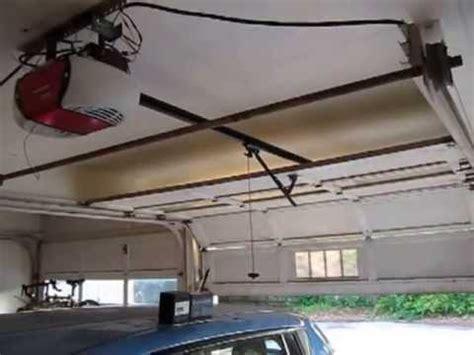 Solar Powered Garage Door Opener Grid Solar Powered Garage Door Opener