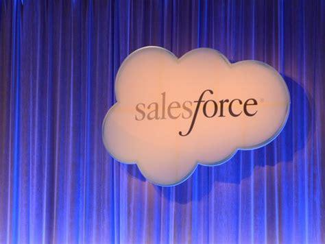Salesforce Mba Intern by Rank 8 Salesforce Top 10 Companies By