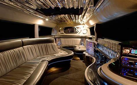 lada bottiglia noleggio limousine
