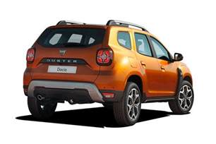Renault Duster Price New Renault Duster 2018 India Launch Price Specs
