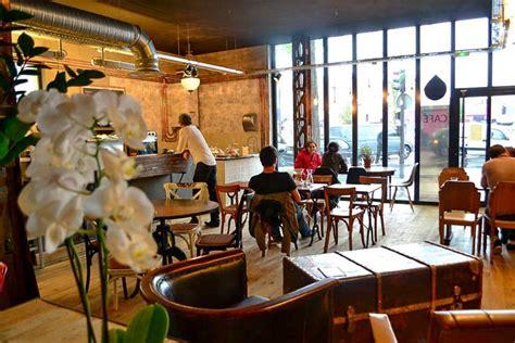 libreria caffè bohemien i 10 migliori caff 232 di parigi il di new york habitat