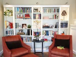 Bookshelf Design For Home chic ikea billy bookcases design ideas for your home