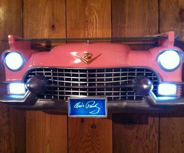 Pink Cadillac Shelf by Pink Cadillac Wall Shelf