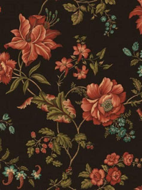 green  brown floral wallpaper gallery