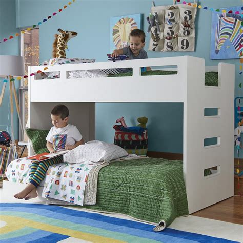 Land Of Nod Bunk Beds Designing Your Home With In Mind