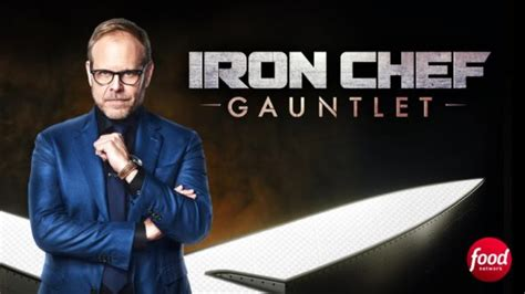 Back For Seconds At Food Network by Iron Chef Gauntlet Season Two Renewal And Premiere