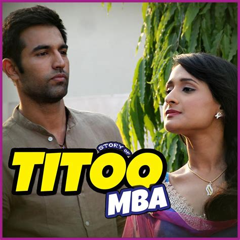 Titoo Mba Mp3 Songs by Saiyaan Bedardi Titoo Mba
