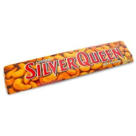 silver queen chocolate bar indomerchant