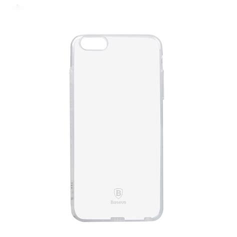 Baseus For Iphone 6 Plus baseus protective tpu back cover for iphone 6 plus