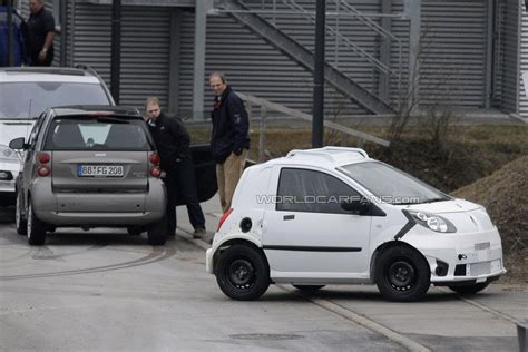renault smart car motor mania buzz spied 2014 renault city car smart fortwo