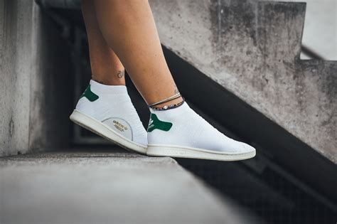 Adidas Nmd City Shock X Offwhite Bukan Ultraboost Yeezy Vans look out for the adidas stan smith sock primeknit kicksonfire