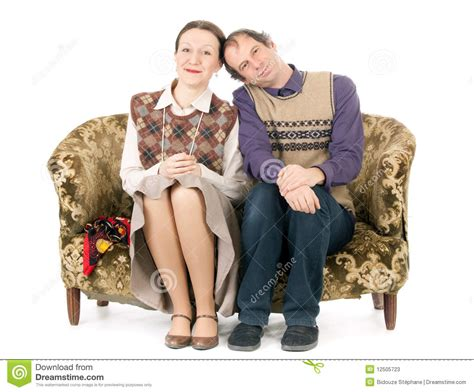 couple making love on couch couple in love stock photos image 12505723