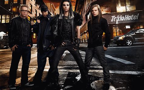 best tokio hotel songs new tokio hotel automatic neon limelight