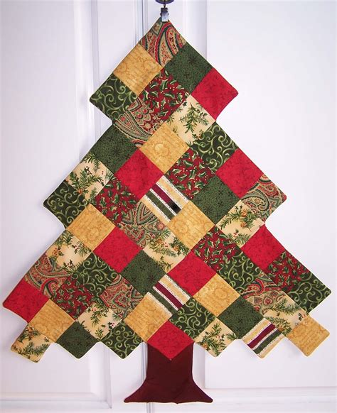 christmas tree pattern patchwork treasures n textures emma s tree