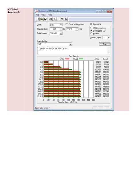 hdd bench test analysis worksheet mmosguides