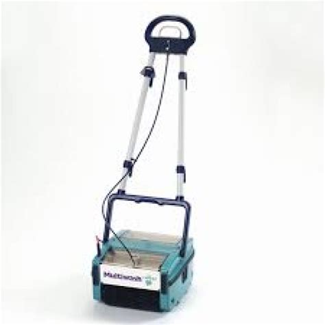 multiwash 240mm tile scrubber truvox