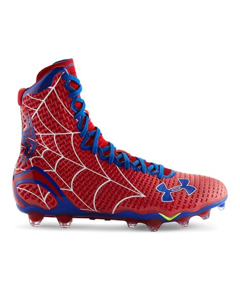 underarmour football shoes armour s armour alter ego highlight mc