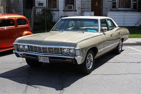 1967 Impala 4 Door by 1967 Chevrolet Impala 4 Door Flickr Photo