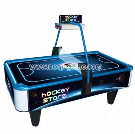 used coin operated air hockey table air hockey table coin operated for 2 players
