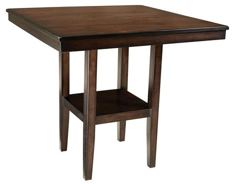 Stool Table Height by 5 Counter Height Table And Stool Set By