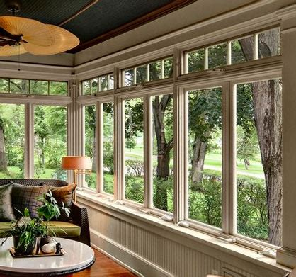 Interior Transom Window Casement Amp Awning Windows Replacement Windows